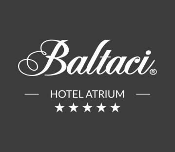 Baltaci Hotel Atrium*****